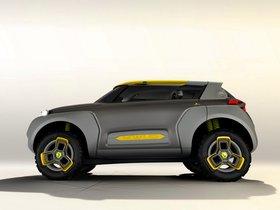 Ver foto 6 de Renault Kwid Concept 2014