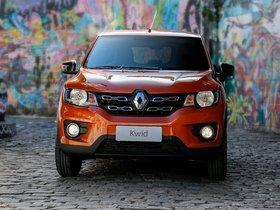 Ver foto 15 de Renault Kwid Intense  2017