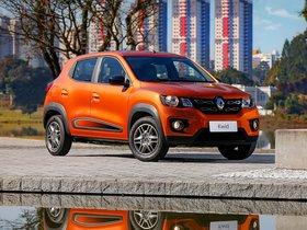 Ver foto 13 de Renault Kwid Intense  2017