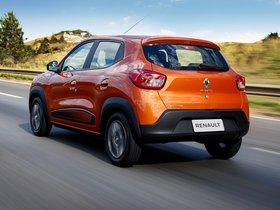 Ver foto 8 de Renault Kwid Intense  2017