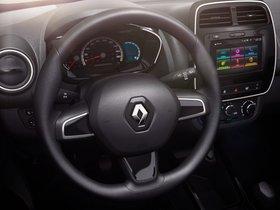 Ver foto 32 de Renault Kwid Intense  2017