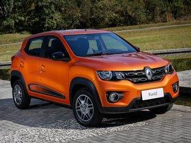 Ver foto 1 de Renault Kwid Intense  2017
