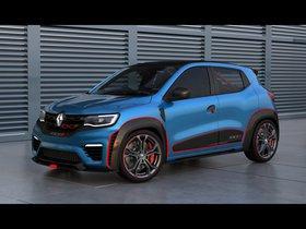 Ver foto 4 de Renault Kwid Racer Concept 2016