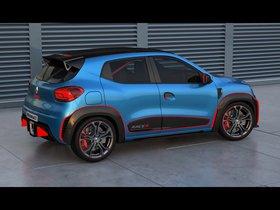 Ver foto 2 de Renault Kwid Racer Concept 2016