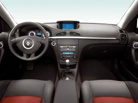 Ver foto 13 de Renault Laguna 2005