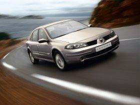 Fotos de Renault Laguna 2005