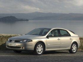 Ver foto 11 de Renault Laguna 2005