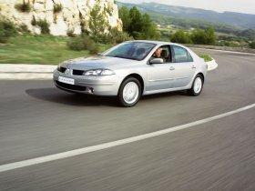 Ver foto 9 de Renault Laguna 2005