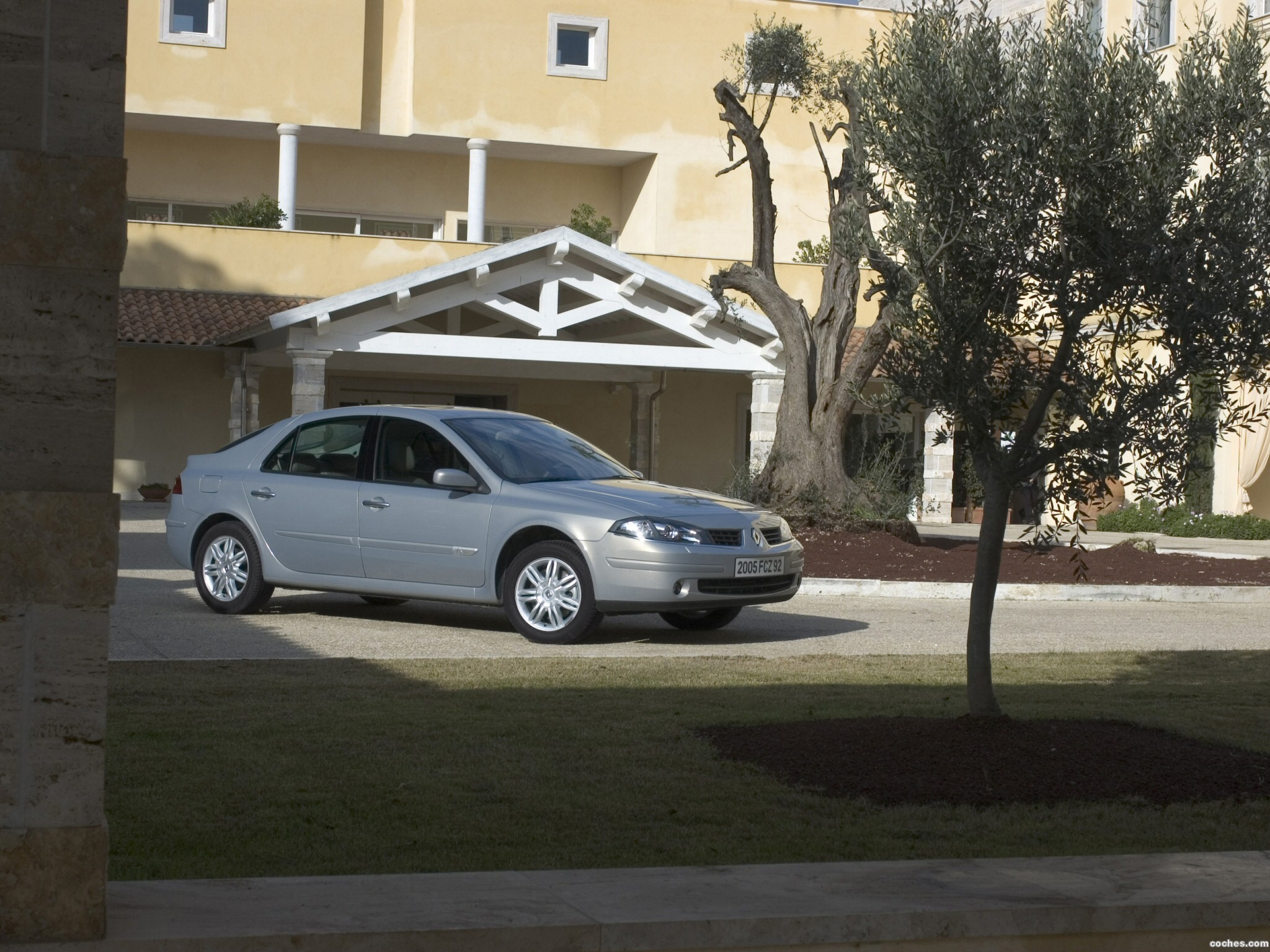 Foto 6 de Renault Laguna 2005