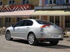 Ver foto 19 de Renault Laguna 5 puertas 2007