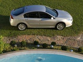 Ver foto 16 de Renault Laguna 5 puertas 2007