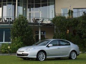 Ver foto 15 de Renault Laguna 5 puertas 2007