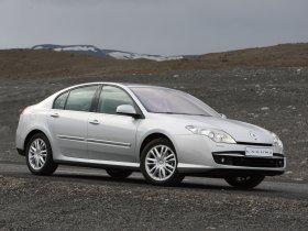 Ver foto 12 de Renault Laguna 5 puertas 2007