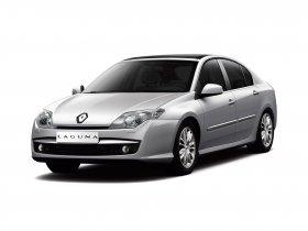 Ver foto 11 de Renault Laguna 5 puertas 2007