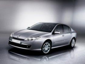 Ver foto 33 de Renault Laguna 5 puertas 2007