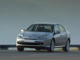 Ver foto 3 de Renault Laguna 5 puertas 2007