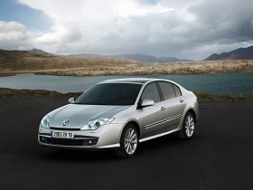 Ver foto 1 de Renault Laguna 5 puertas 2007