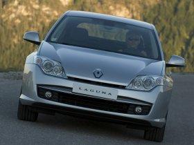 Ver foto 28 de Renault Laguna 5 puertas 2007
