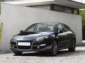 Ver foto 3 de Renault Laguna 2010