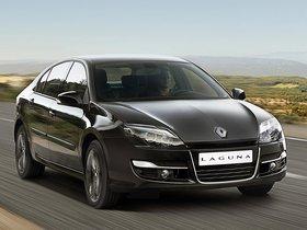 Fotos de Renault Laguna 2010