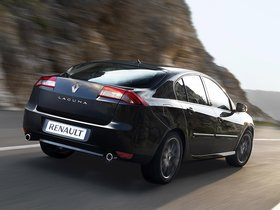 Ver foto 9 de Renault Laguna 2010