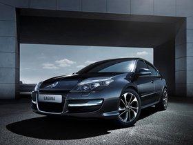 Ver foto 1 de Renault Laguna 2013