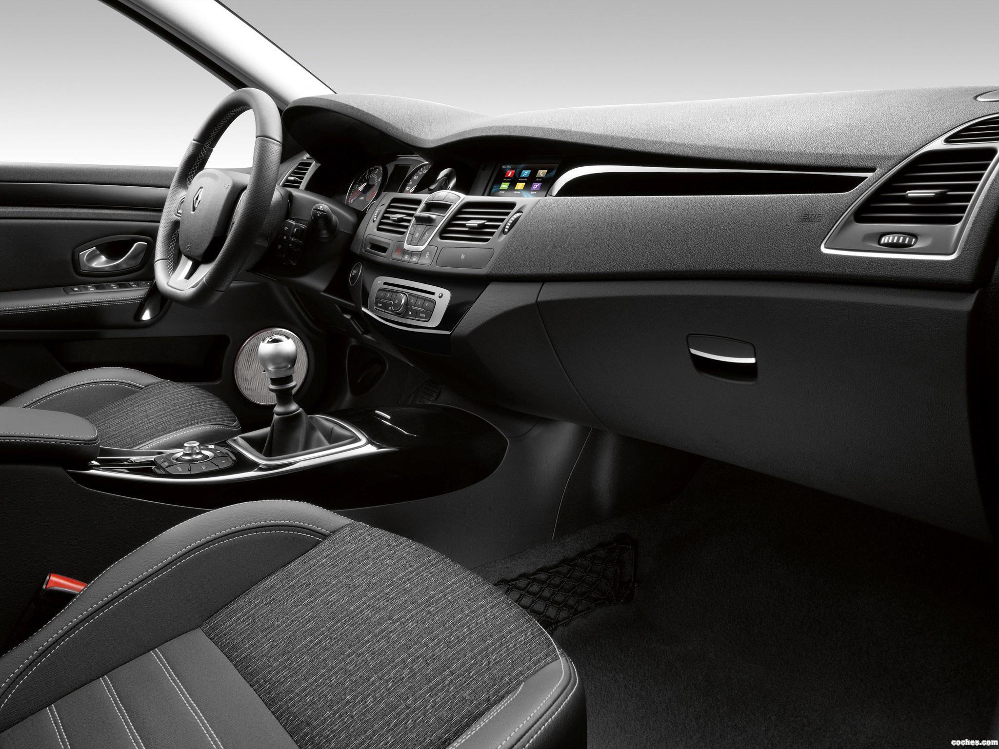 Foto 4 de Renault Laguna 2013