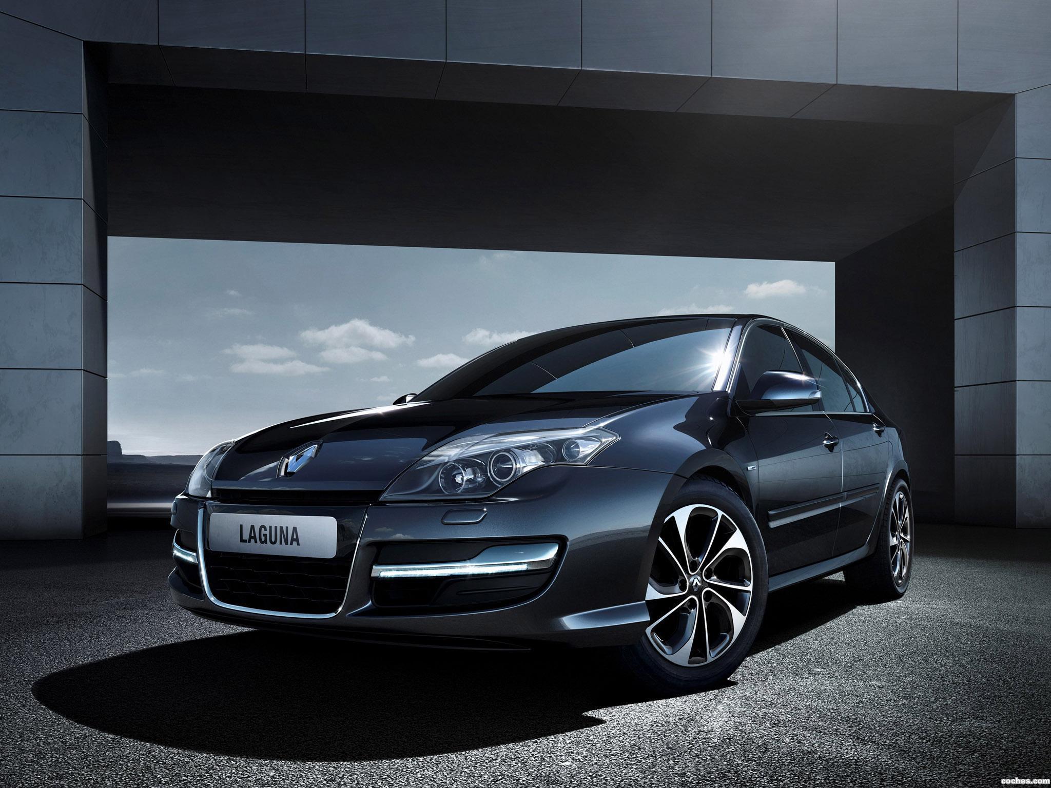 Foto 0 de Renault Laguna 2013