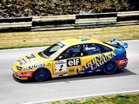 Ver foto 7 de Renault Laguna BTCC 1994