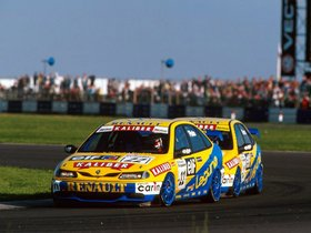 Ver foto 4 de Renault Laguna BTCC 1994