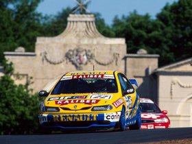 Ver foto 3 de Renault Laguna BTCC 1994