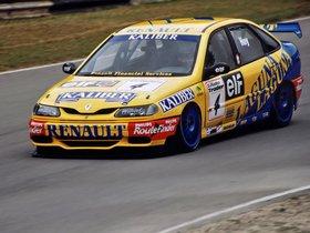 Ver foto 2 de Renault Laguna BTCC 1994