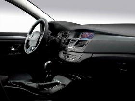 Ver foto 3 de Renault Laguna Black Edition 2009