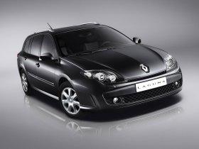 Fotos de Renault Laguna Black Edition 2009