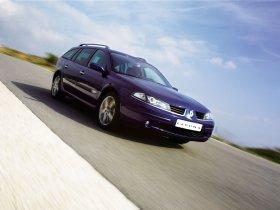 Ver foto 6 de Renault Laguna Combi 2005