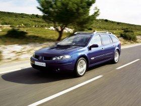 Ver foto 5 de Renault Laguna Combi 2005