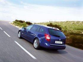 Ver foto 4 de Renault Laguna Combi 2005