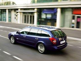 Ver foto 3 de Renault Laguna Combi 2005