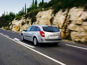 Ver foto 2 de Renault Laguna Combi 2005