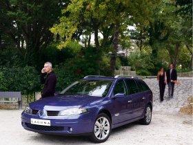 Ver foto 14 de Renault Laguna Combi 2005