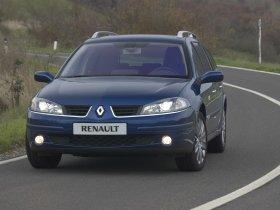 Ver foto 12 de Renault Laguna Combi 2005