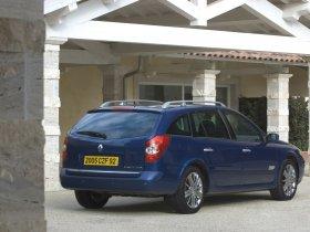 Ver foto 10 de Renault Laguna Combi 2005