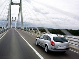 Ver foto 9 de Renault Laguna Combi 2005