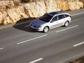 Ver foto 7 de Renault Laguna Combi 2005