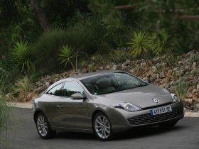 Ver foto 12 de Renault Laguna Coupe 2008