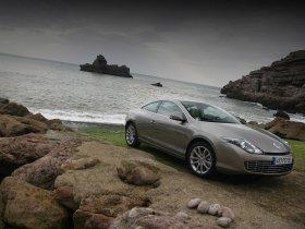 Ver foto 10 de Renault Laguna Coupe 2008