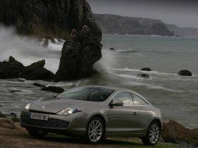 Ver foto 9 de Renault Laguna Coupe 2008