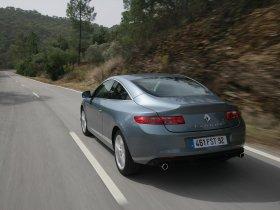 Ver foto 2 de Renault Laguna Coupe 2008