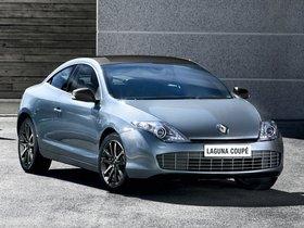 Fotos de Renault Laguna Coupe 2012