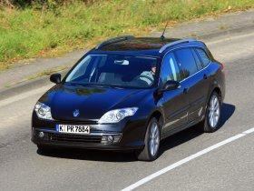 Ver foto 12 de Renault Laguna Estate 2007